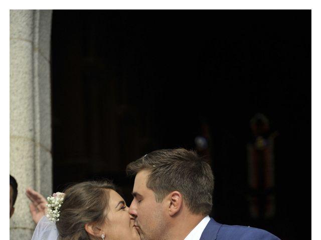 Le mariage de Maxime et Séverine à Ajaccio, Corse 36
