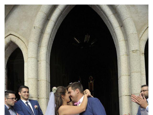 Le mariage de Maxime et Séverine à Ajaccio, Corse 38
