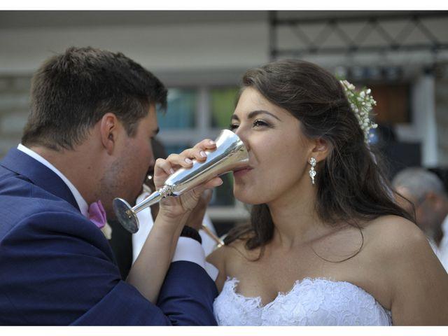 Le mariage de Maxime et Séverine à Ajaccio, Corse 41