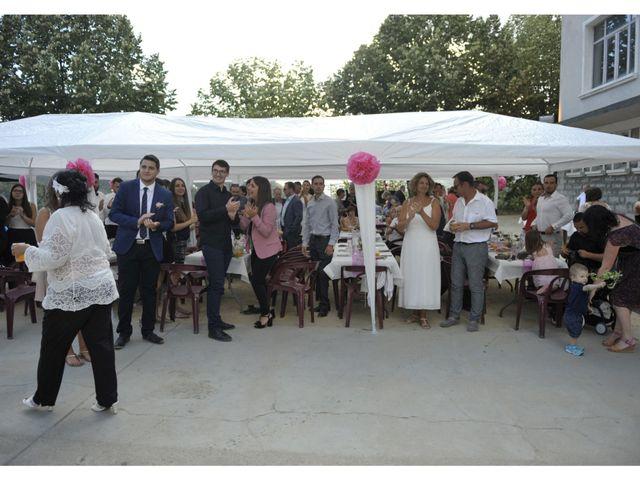 Le mariage de Maxime et Séverine à Ajaccio, Corse 43