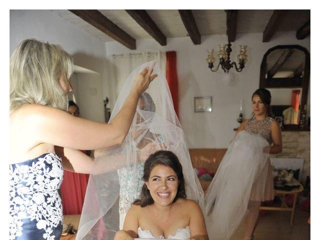 Le mariage de Maxime et Séverine à Ajaccio, Corse 47