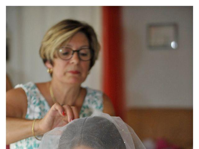 Le mariage de Maxime et Séverine à Ajaccio, Corse 48