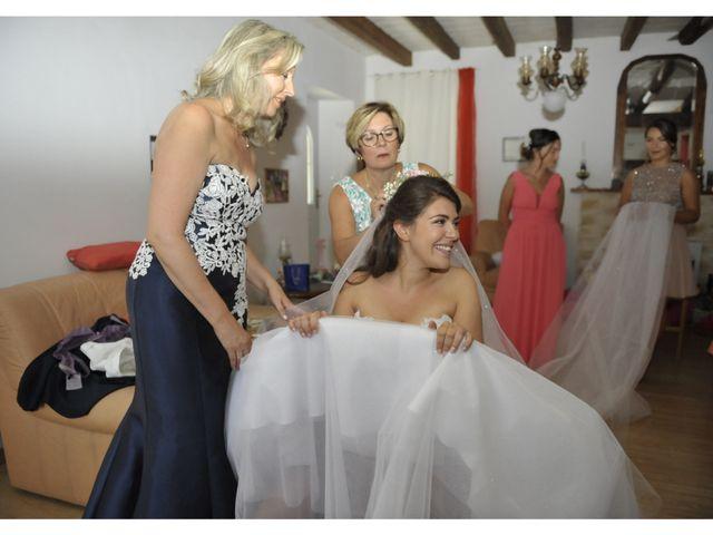 Le mariage de Maxime et Séverine à Ajaccio, Corse 50