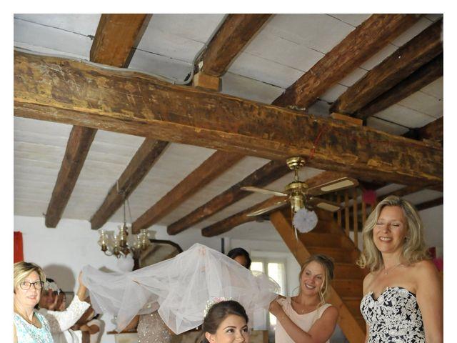 Le mariage de Maxime et Séverine à Ajaccio, Corse 54