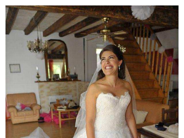 Le mariage de Maxime et Séverine à Ajaccio, Corse 55