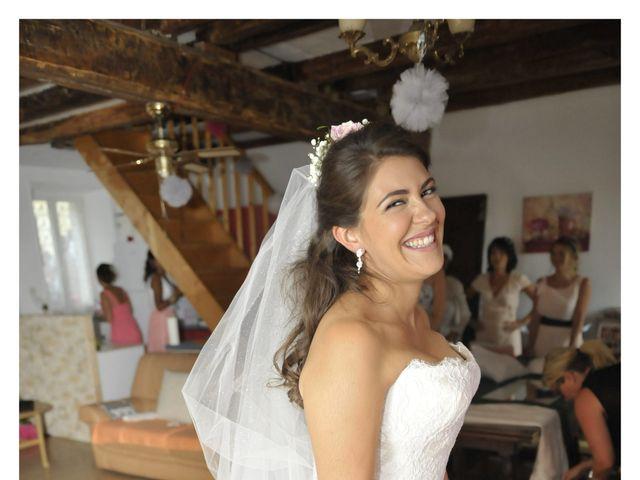 Le mariage de Maxime et Séverine à Ajaccio, Corse 56