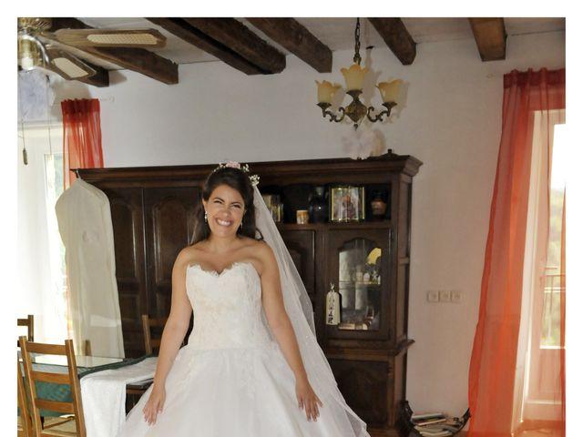 Le mariage de Maxime et Séverine à Ajaccio, Corse 57