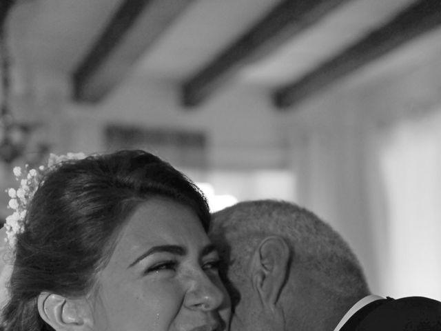 Le mariage de Maxime et Séverine à Ajaccio, Corse 58