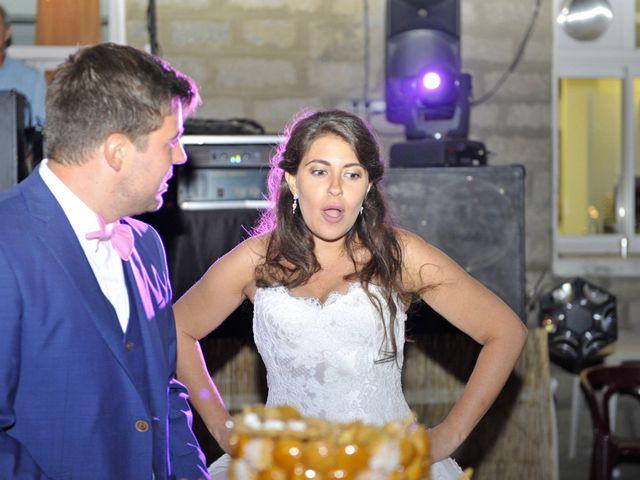 Le mariage de Maxime et Séverine à Ajaccio, Corse 67