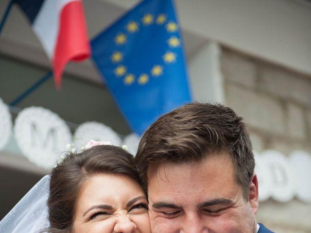 Le mariage de Maxime et Séverine à Ajaccio, Corse 68