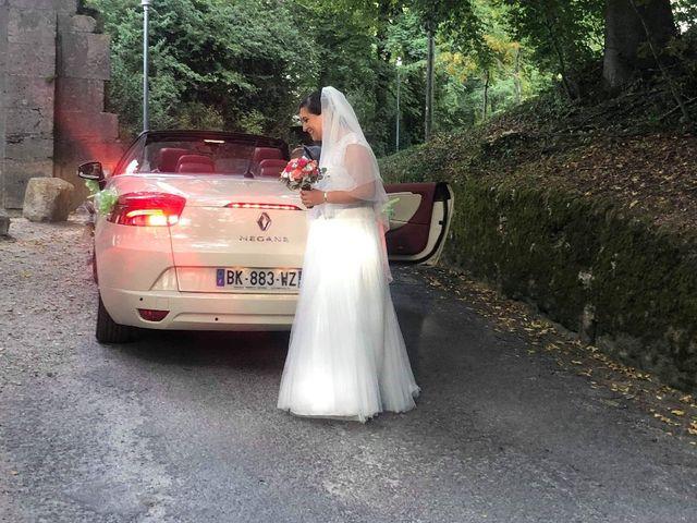 Le mariage de Johan et Sandrina à Cruseilles, Haute-Savoie 2