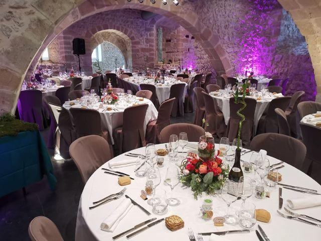 Le mariage de Johan et Sandrina à Cruseilles, Haute-Savoie 1