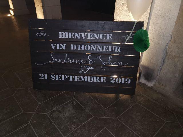 Le mariage de Johan et Sandrina à Cruseilles, Haute-Savoie 6
