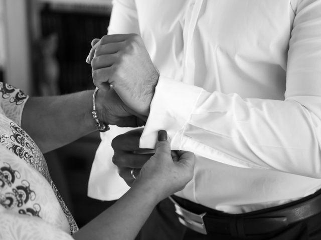 Le mariage de Thomas et Laetitia à Paray-Vieille-Poste, Essonne 8