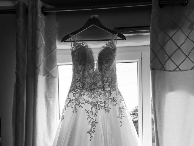 Le mariage de Thomas et Laetitia à Paray-Vieille-Poste, Essonne 24