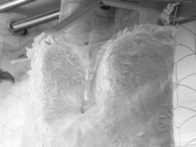 Le mariage de Thomas et Laetitia à Paray-Vieille-Poste, Essonne 26