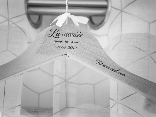 Le mariage de Thomas et Laetitia à Paray-Vieille-Poste, Essonne 27