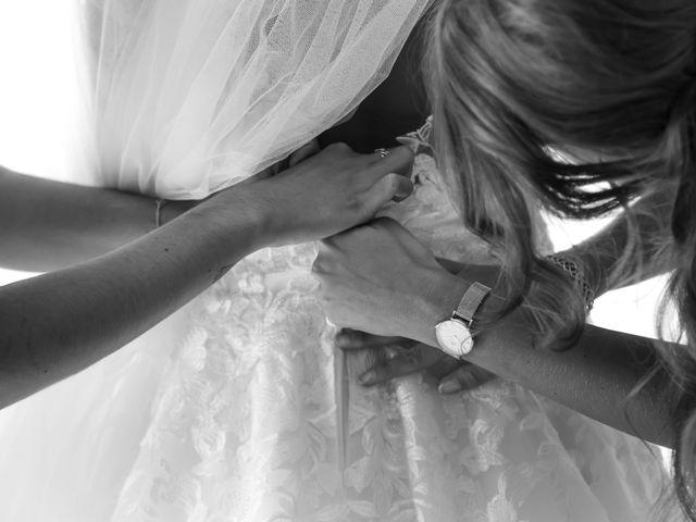 Le mariage de Thomas et Laetitia à Paray-Vieille-Poste, Essonne 48