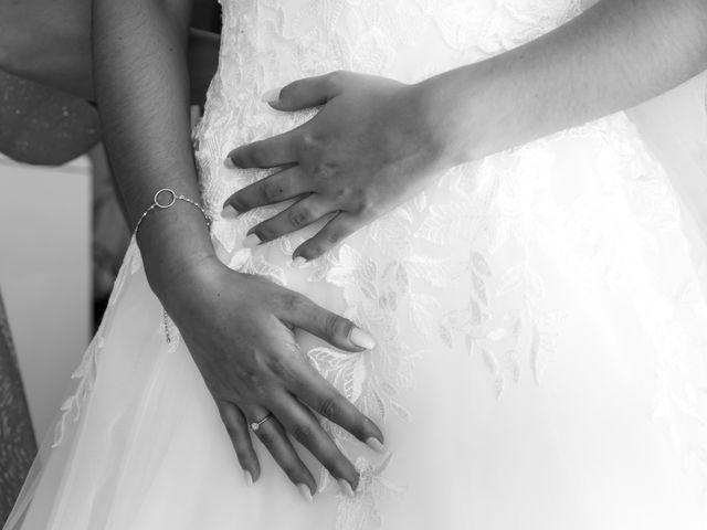 Le mariage de Thomas et Laetitia à Paray-Vieille-Poste, Essonne 49