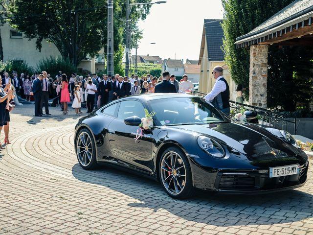Le mariage de Thomas et Laetitia à Paray-Vieille-Poste, Essonne 60