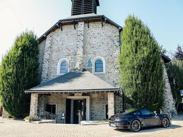 Le mariage de Thomas et Laetitia à Paray-Vieille-Poste, Essonne 61