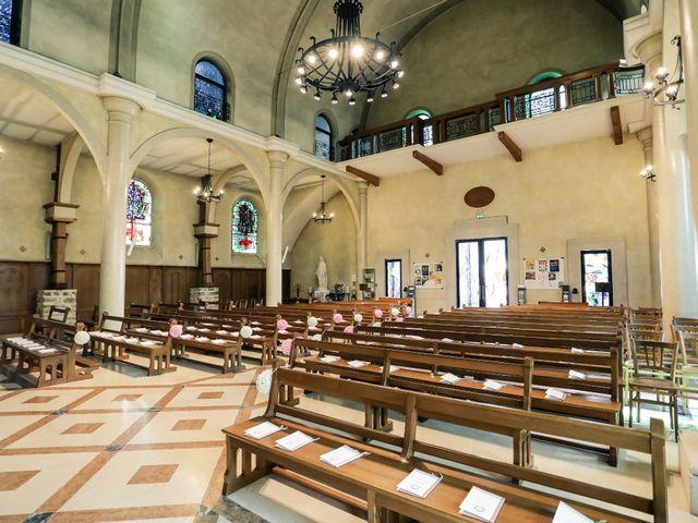 Le mariage de Thomas et Laetitia à Paray-Vieille-Poste, Essonne 63