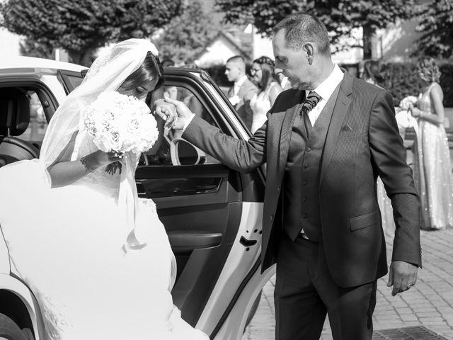 Le mariage de Thomas et Laetitia à Paray-Vieille-Poste, Essonne 70