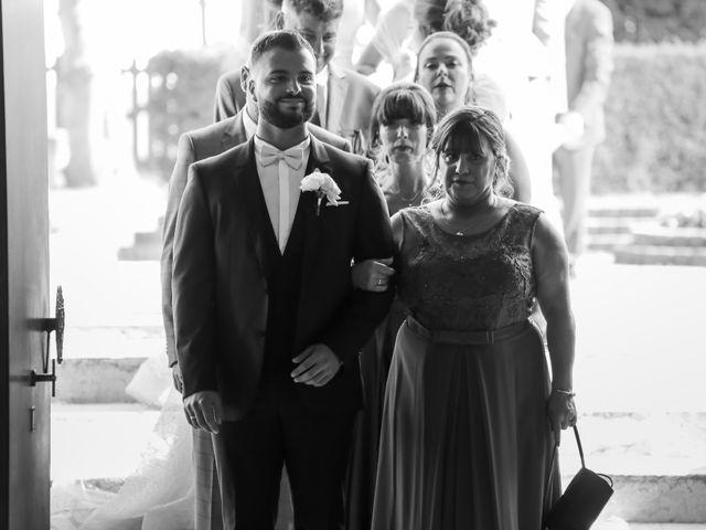 Le mariage de Thomas et Laetitia à Paray-Vieille-Poste, Essonne 71