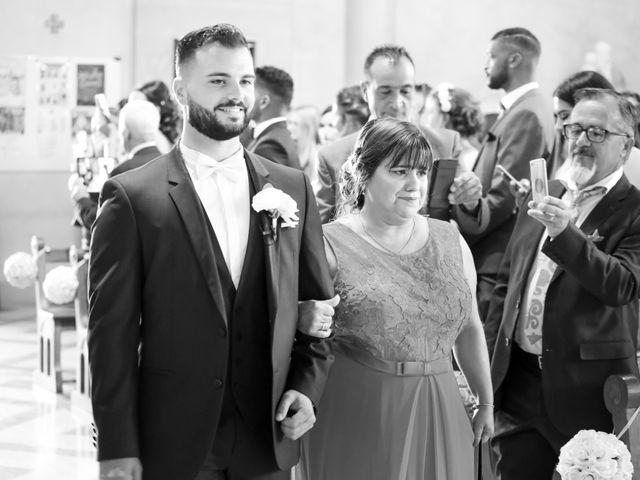 Le mariage de Thomas et Laetitia à Paray-Vieille-Poste, Essonne 72