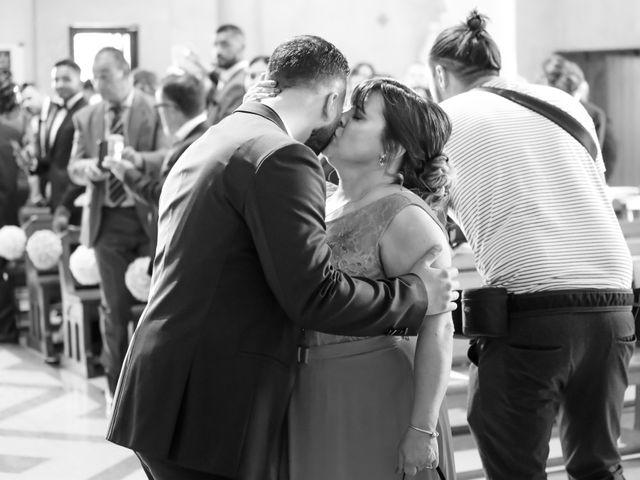 Le mariage de Thomas et Laetitia à Paray-Vieille-Poste, Essonne 73