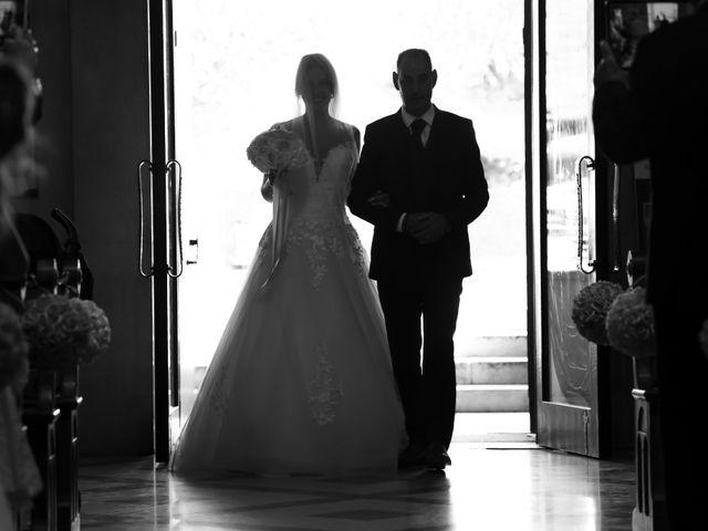 Le mariage de Thomas et Laetitia à Paray-Vieille-Poste, Essonne 74