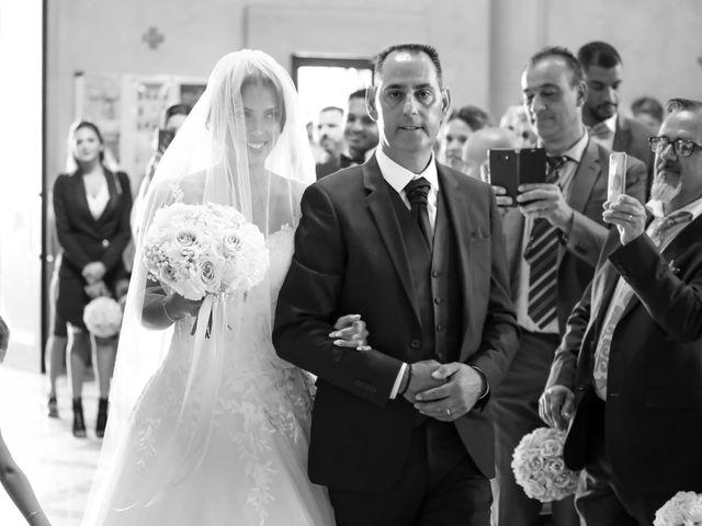 Le mariage de Thomas et Laetitia à Paray-Vieille-Poste, Essonne 76