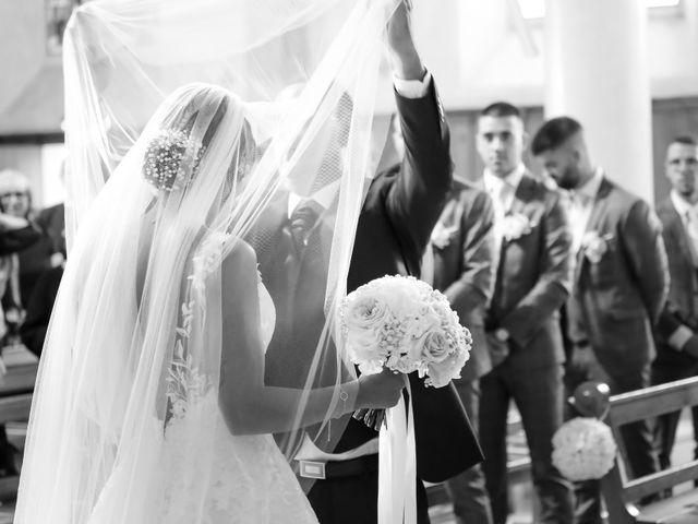 Le mariage de Thomas et Laetitia à Paray-Vieille-Poste, Essonne 77
