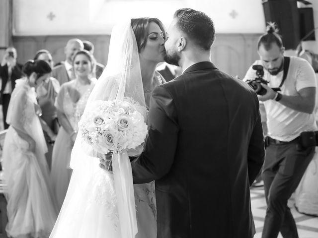 Le mariage de Thomas et Laetitia à Paray-Vieille-Poste, Essonne 78