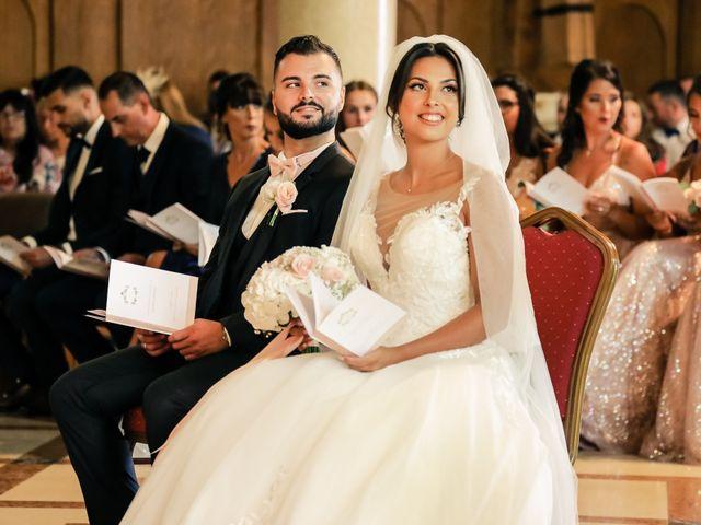 Le mariage de Thomas et Laetitia à Paray-Vieille-Poste, Essonne 82
