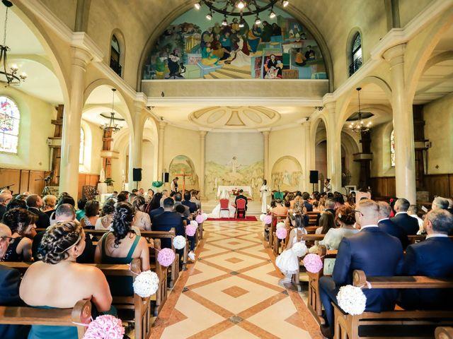 Le mariage de Thomas et Laetitia à Paray-Vieille-Poste, Essonne 84