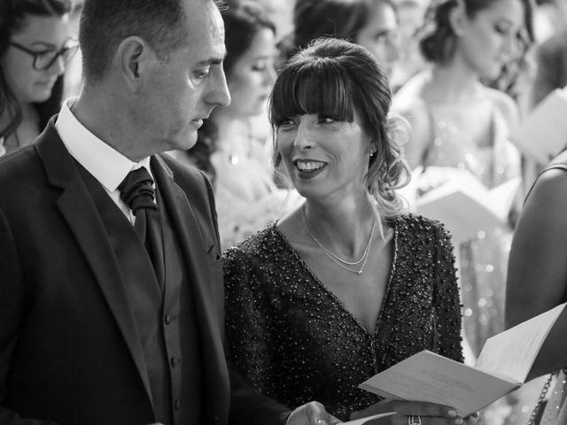 Le mariage de Thomas et Laetitia à Paray-Vieille-Poste, Essonne 86