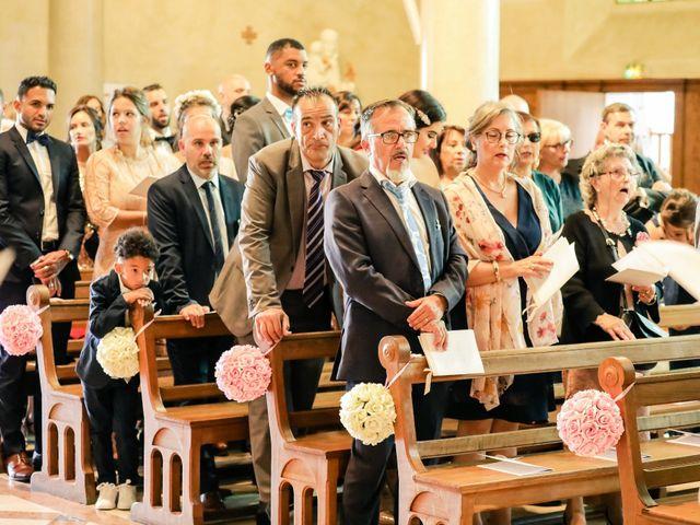 Le mariage de Thomas et Laetitia à Paray-Vieille-Poste, Essonne 87