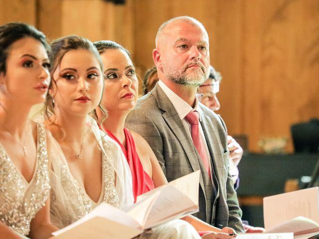Le mariage de Thomas et Laetitia à Paray-Vieille-Poste, Essonne 88