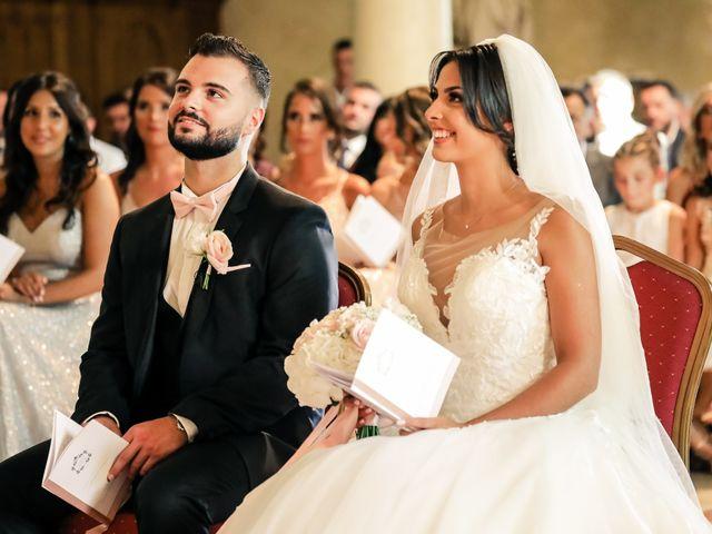 Le mariage de Thomas et Laetitia à Paray-Vieille-Poste, Essonne 90