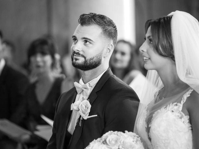Le mariage de Thomas et Laetitia à Paray-Vieille-Poste, Essonne 94