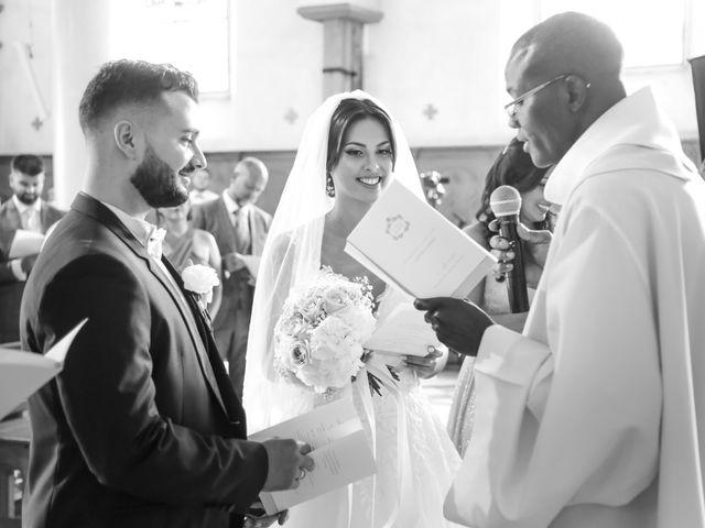 Le mariage de Thomas et Laetitia à Paray-Vieille-Poste, Essonne 103