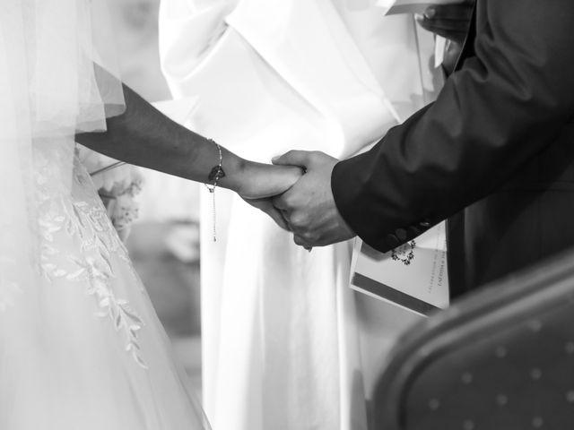 Le mariage de Thomas et Laetitia à Paray-Vieille-Poste, Essonne 104