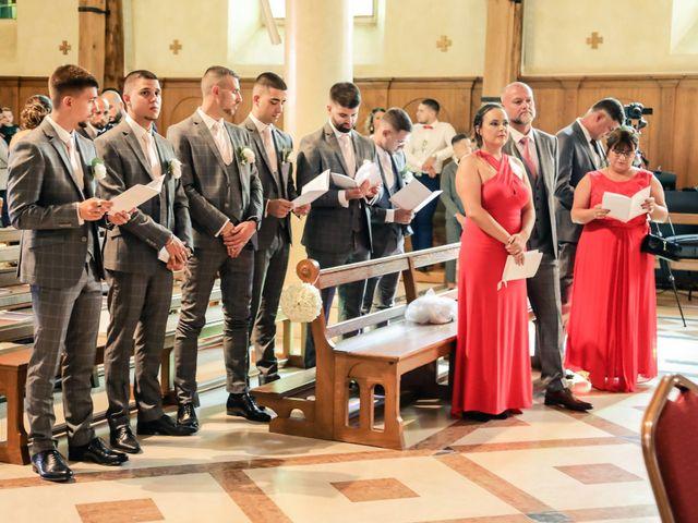 Le mariage de Thomas et Laetitia à Paray-Vieille-Poste, Essonne 112