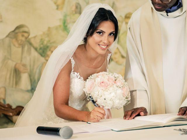 Le mariage de Thomas et Laetitia à Paray-Vieille-Poste, Essonne 118