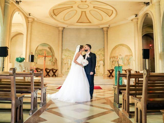 Le mariage de Thomas et Laetitia à Paray-Vieille-Poste, Essonne 121