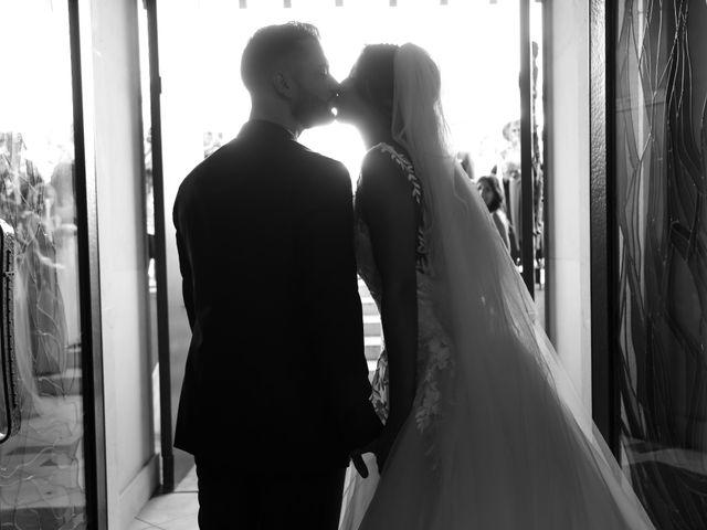 Le mariage de Thomas et Laetitia à Paray-Vieille-Poste, Essonne 124
