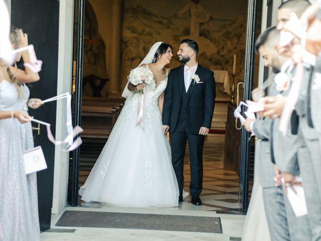 Le mariage de Thomas et Laetitia à Paray-Vieille-Poste, Essonne 125