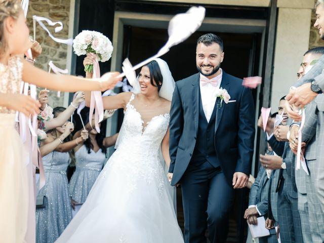 Le mariage de Thomas et Laetitia à Paray-Vieille-Poste, Essonne 129