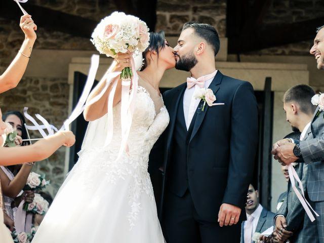 Le mariage de Thomas et Laetitia à Paray-Vieille-Poste, Essonne 131